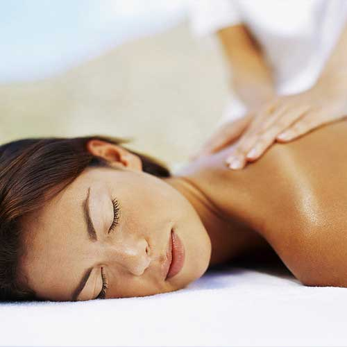 spa and massage glasgow